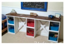DIY Repurposed Cabinet Doors Ideas