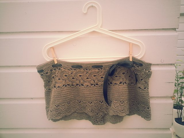 10 Gorgeous Crochet Shorts Patterns In Ravishing And Stylish Ways
