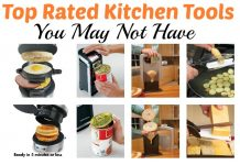 Best Seller Kitchen Tools for Food Lovers