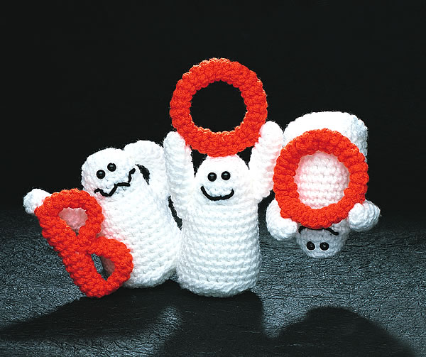 Free Amigurumi Patterns Halloween : 10+ Halloween Decoration Free Crochet Patterns - Page 2 of 2