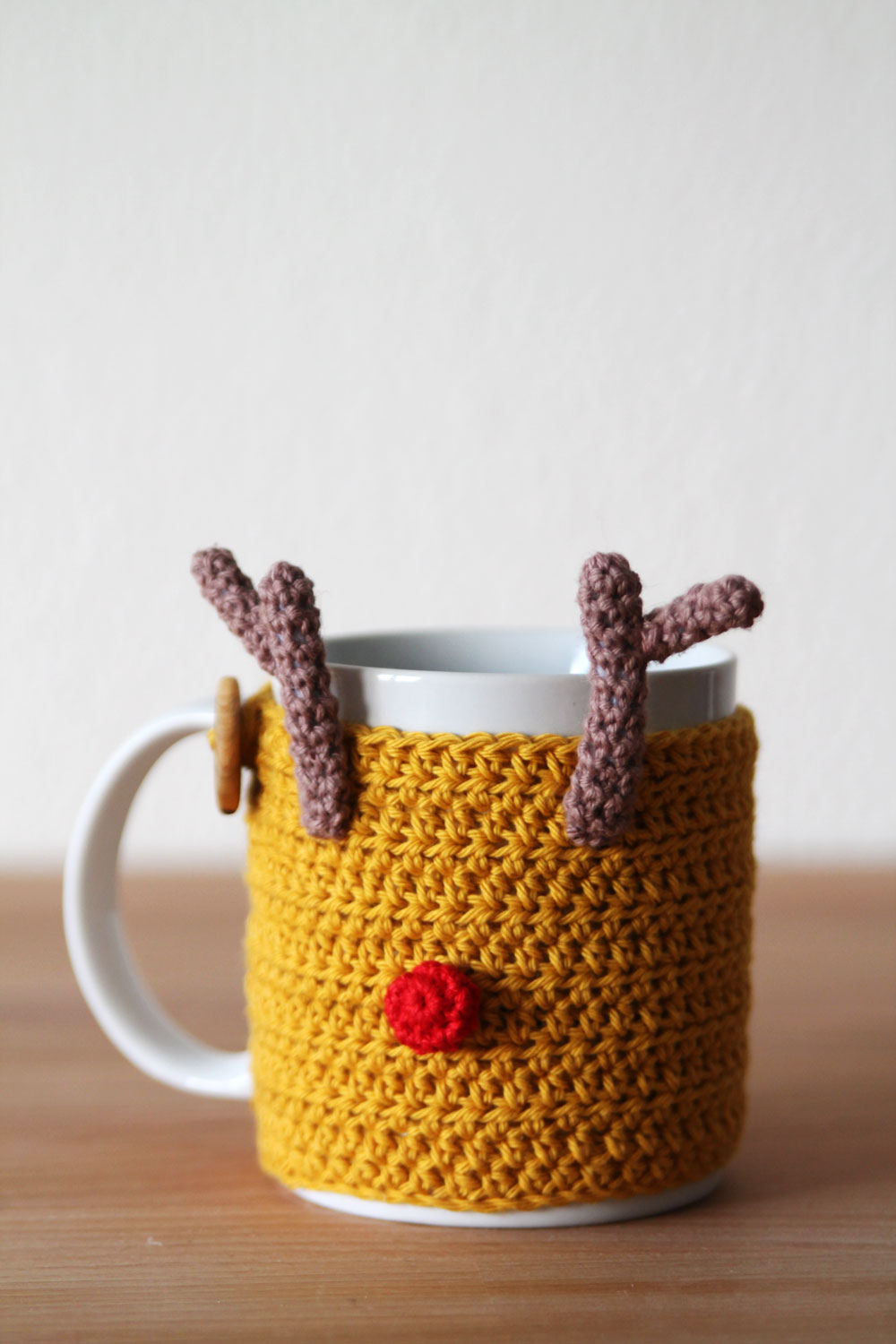 20 Crochet Reindeer Patterns