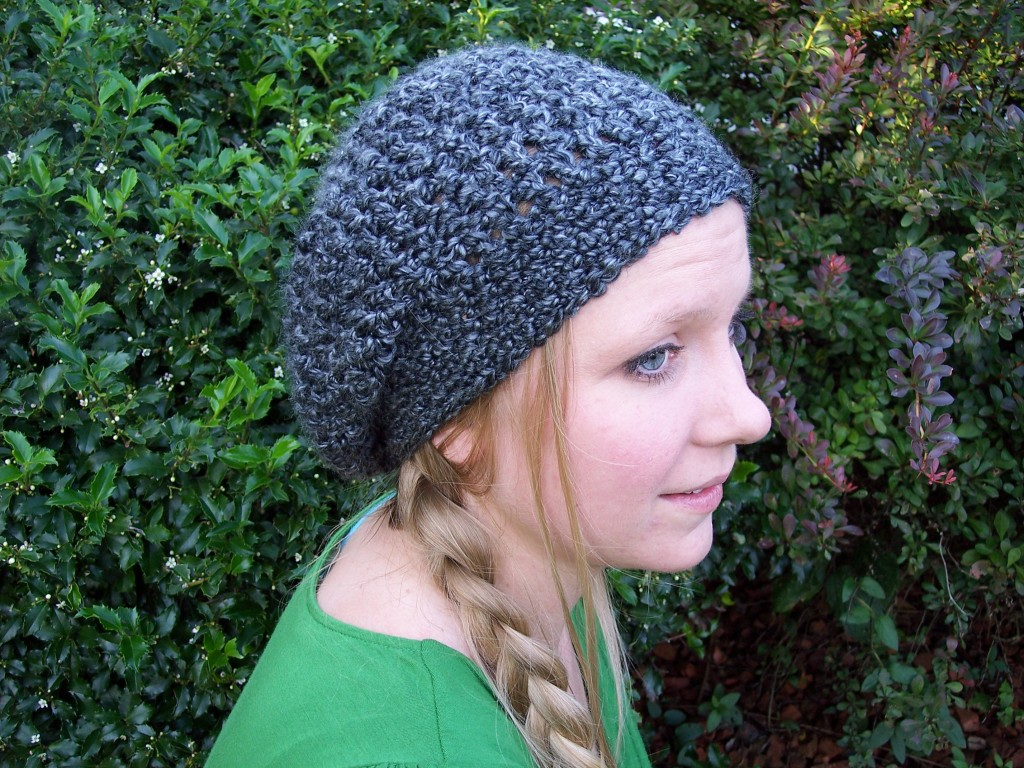 Slouchy Crochet Hat Patterns to Keep Warm and Fancy - Page 2 of 2