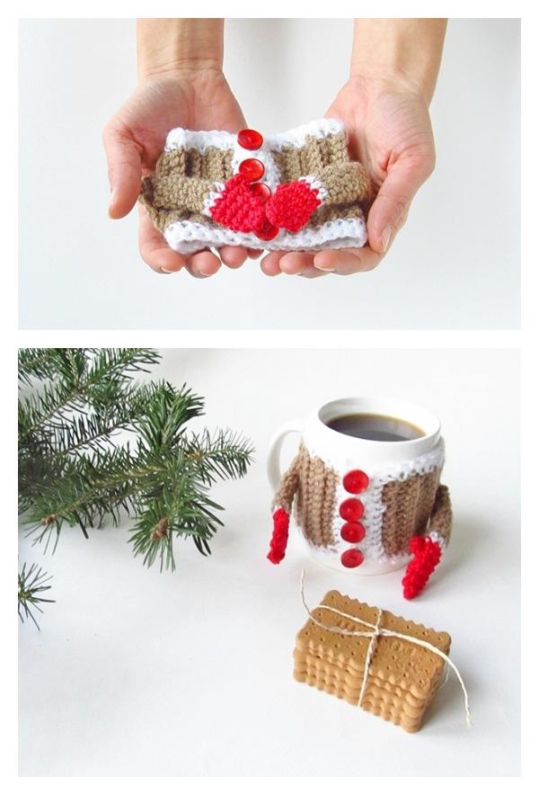 Crochet Hug Mug Coffee Cozy Free Pattern-mug-coffee-cozy-free ...