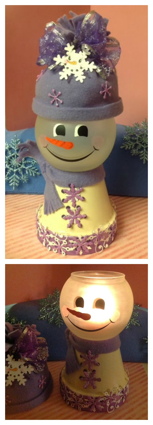 diy craft ideas for christmas 10 creative clay pot craft ideas page 2 of 2 6453
