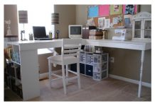 DIY Craft Desk