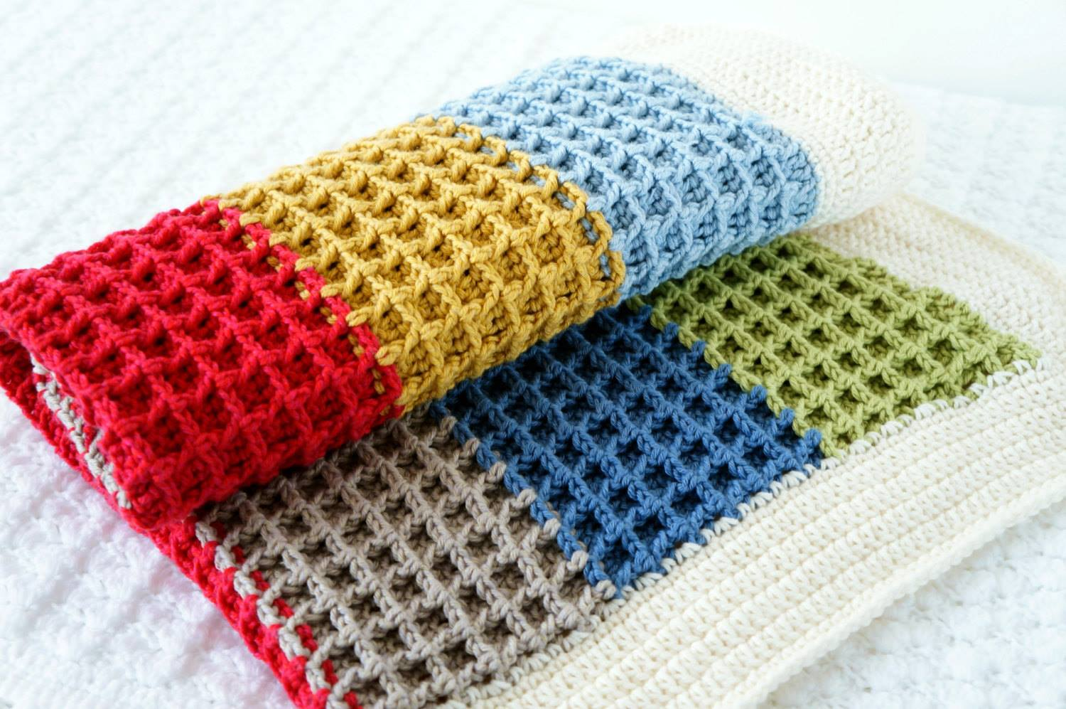 Crochet Blanket Patterns Free Awesome Inspiration Ideas