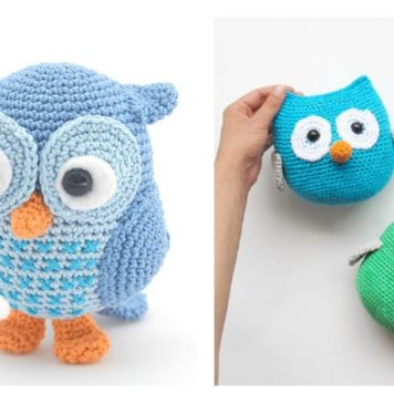 Cool Amigurumi Crochet Patterns : Crochet Archives - Page 19 of 26 - Cool Creativities