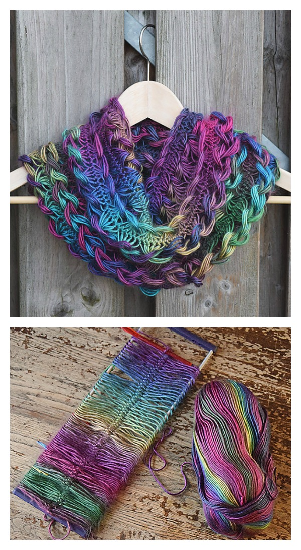 Unique Hairpin Lace Crochet Patterns And Projects