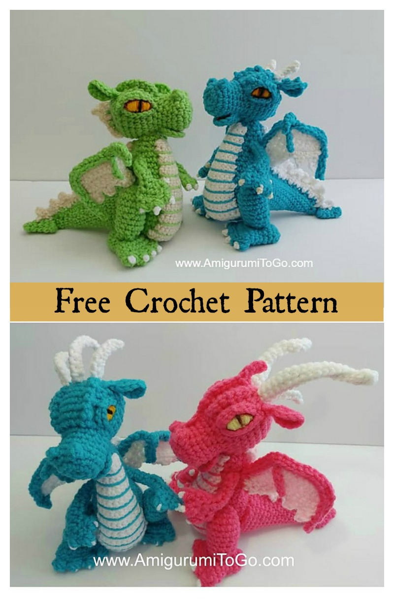2 years crocheting, and over 100 different amigurumi patterns made ... | 1223x800