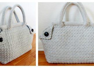 Derek Bag Free Crochet Pattern You Should Love