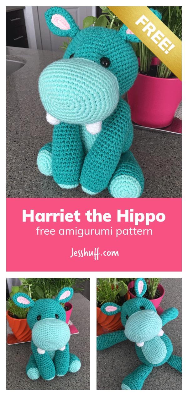 Hot Air Balloon Baby Mobile Crochet Free Patterns - Crochet & Knitting | 1260x600