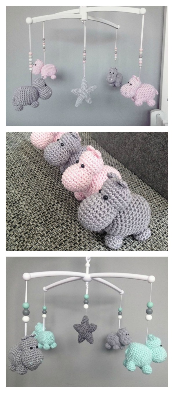 20 Easy and Adorable Crochet Toys That'll Melt Your Heart ... | 1357x600