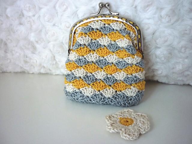 Beautiful Shell Stitch Crochet Free Patterns and Projects ...