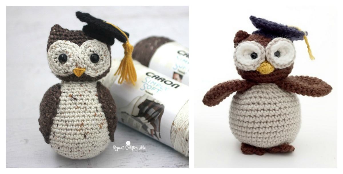 Amigurumi Owl Crochet Patterns Free : Adorable Amigurumi Related Keywords & Suggestions ...