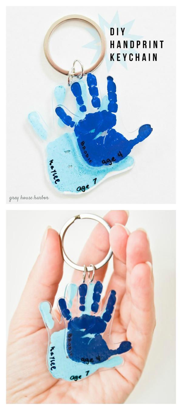 diy-handprint-keychain