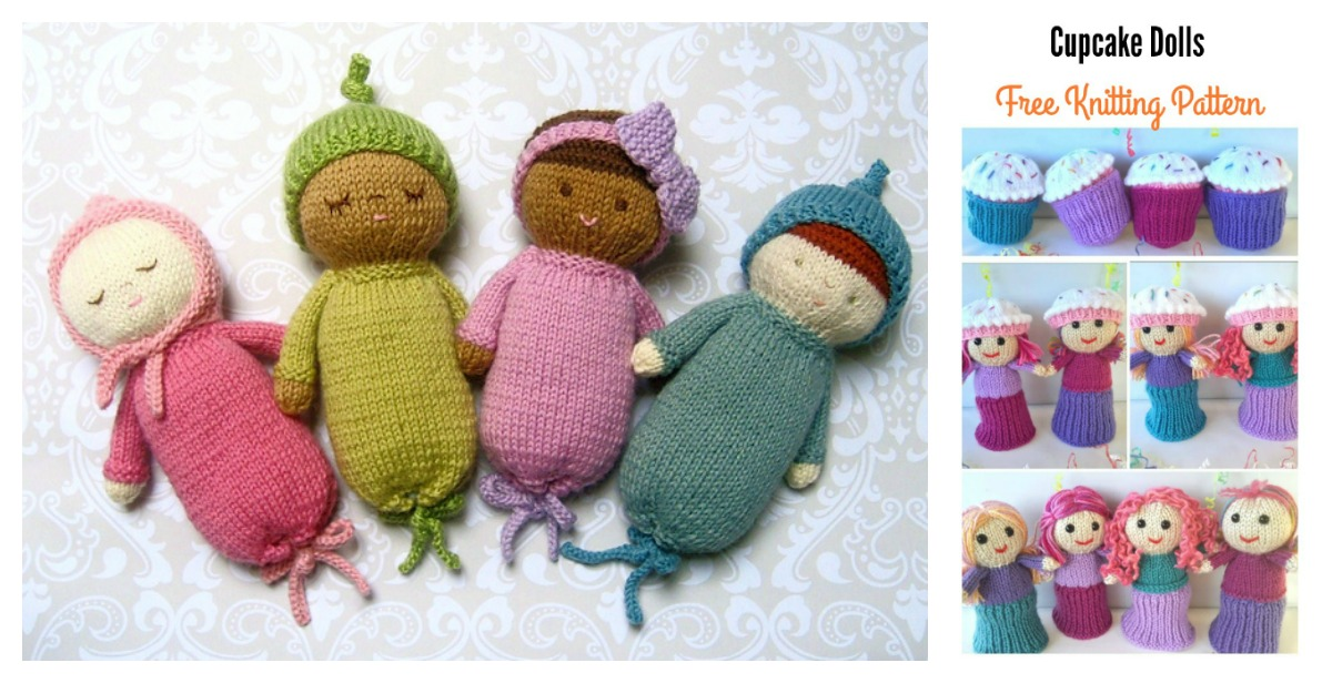 Cute Easy Knitting Ideas : Cute knitting patterns how to knit free and easy
