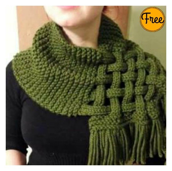 You might also like Beautiful Celtic Knot FREE Crochet Patterns .
