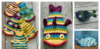 Free Crochet Patterns Home Decor And Other Fun Diy Projects