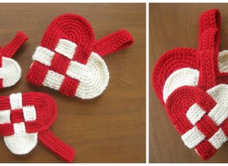 Free Crochet Pattern Archives Page 3 Of 12 Cool