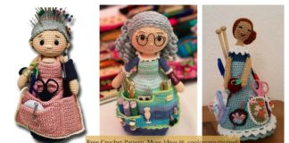 Crochet Archives Page 6 Of 63 Cool Creativities