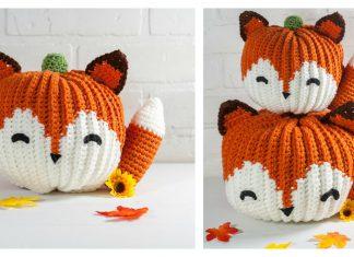 Pumpkin Free Crochet Pattern