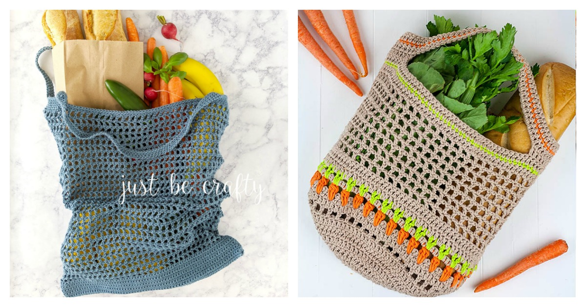 Crochet Fruit And Vegetable Patterns All The Best Ideas | 630x1200