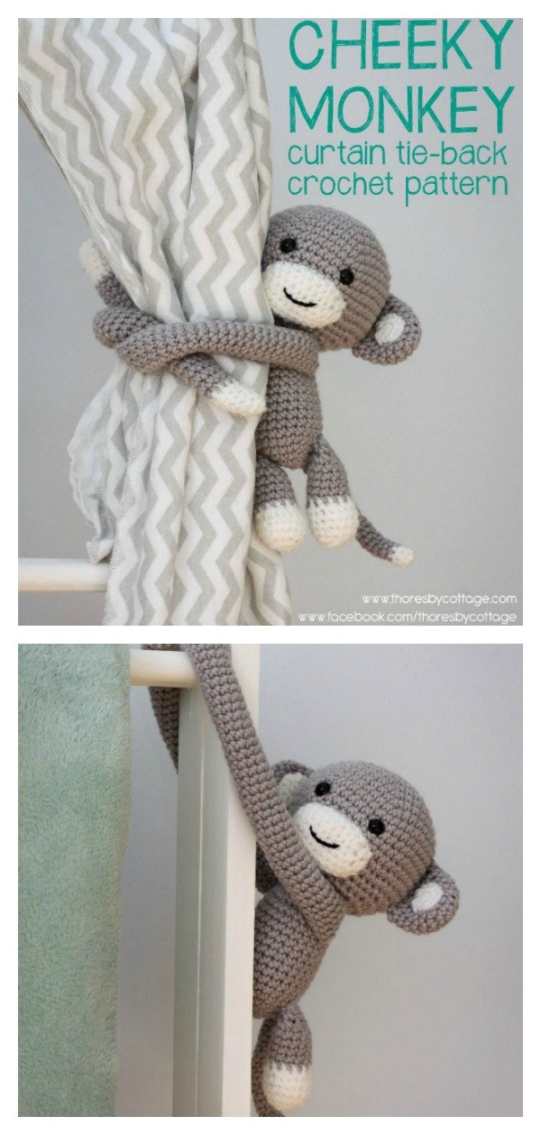42 CUTE ANIMAL AMIGURUMI CROCHET TOY Images Ideas for 2019 - Page ... | 1259x600