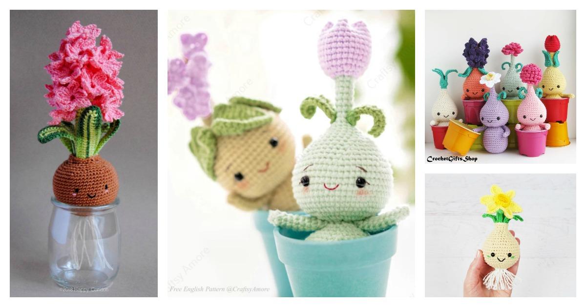 Sunflower Sam - flower doll crochet pattern | Zabbez amigurumi ... | 630x1200