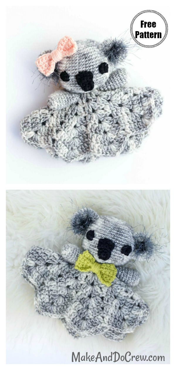 Panda Fair Isle Hat Free Knitting Pattern