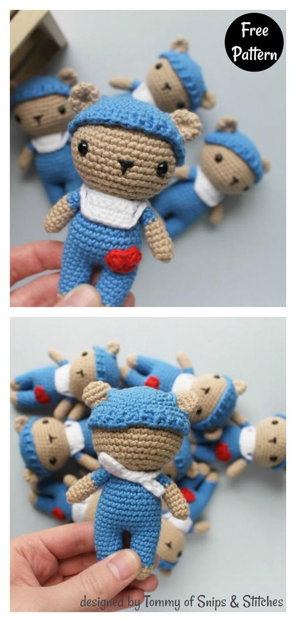 Strawberry Shortcake Dolls to Crochet (com imagens) | Brinquedos ... | 1260x600