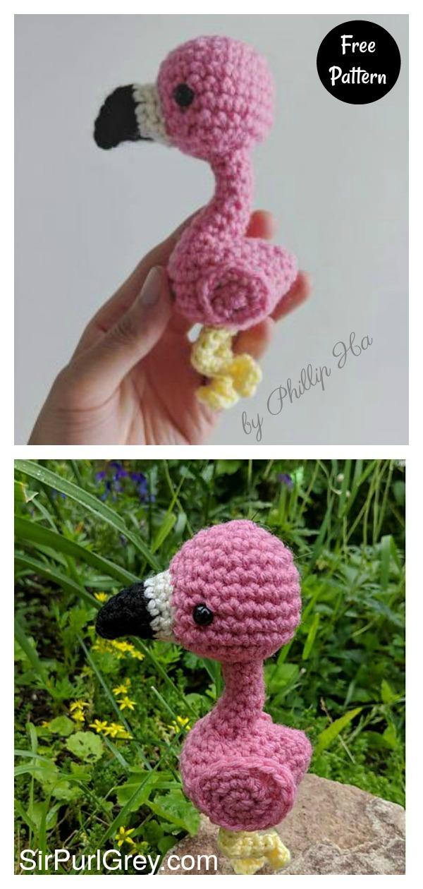 Flamingo Swim Ring by @ella_makes – Free Crochet Pattern ... | 1260x600