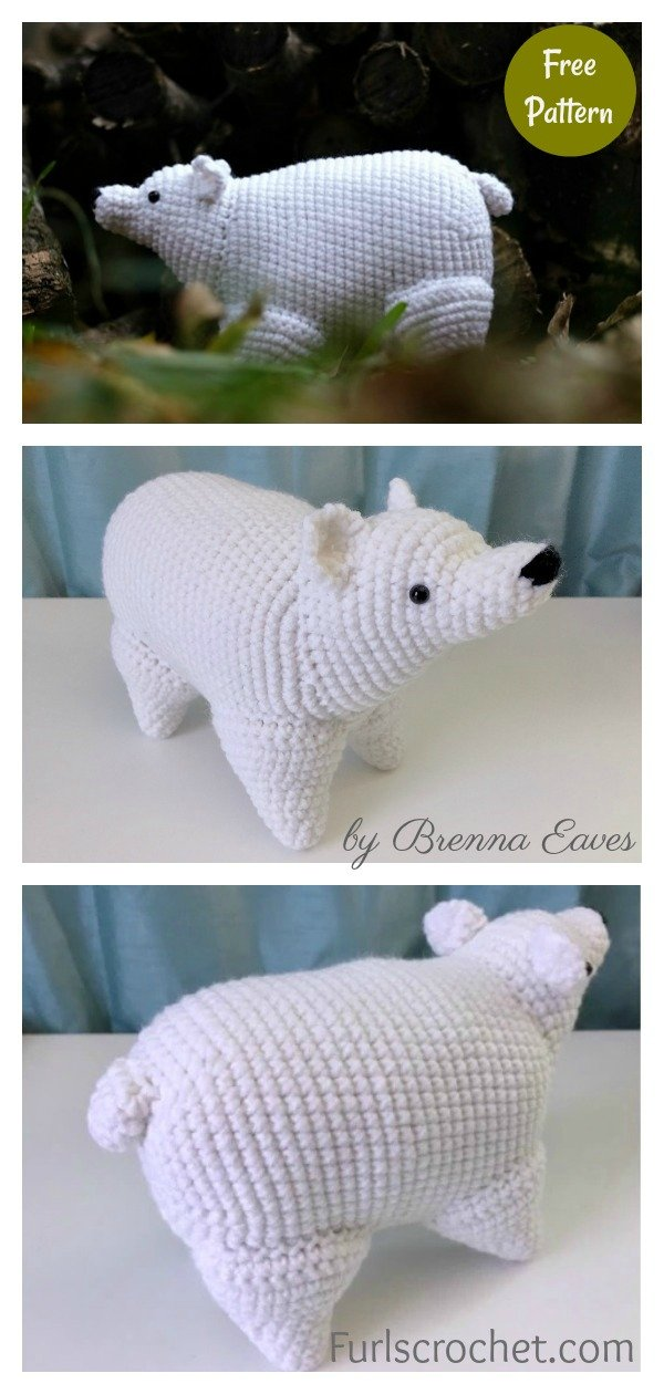 Baby Knitting Patterns Amigurumi Crochet Bear Sleeper Free Pattern ... | 1260x600