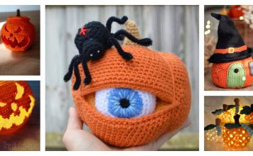 Creative Pumpkin Crochet Patterns