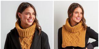 Dickey Free Crochet Pattern